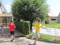 ATS Run