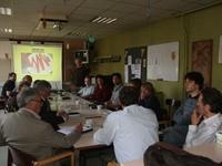 Startvergadering gemeenteraadsverkiezingen 2012